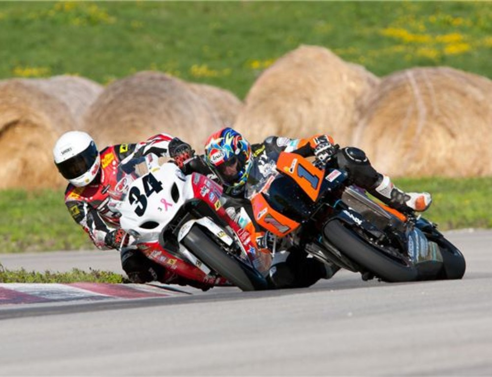 Kelsey Wins Five CMRA Races At Eagles Canyon Raceway